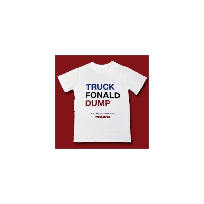 Shirt: Truck Fonald Dump