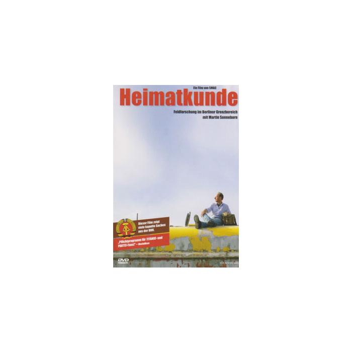 Heimatkunde (1 x DVD)