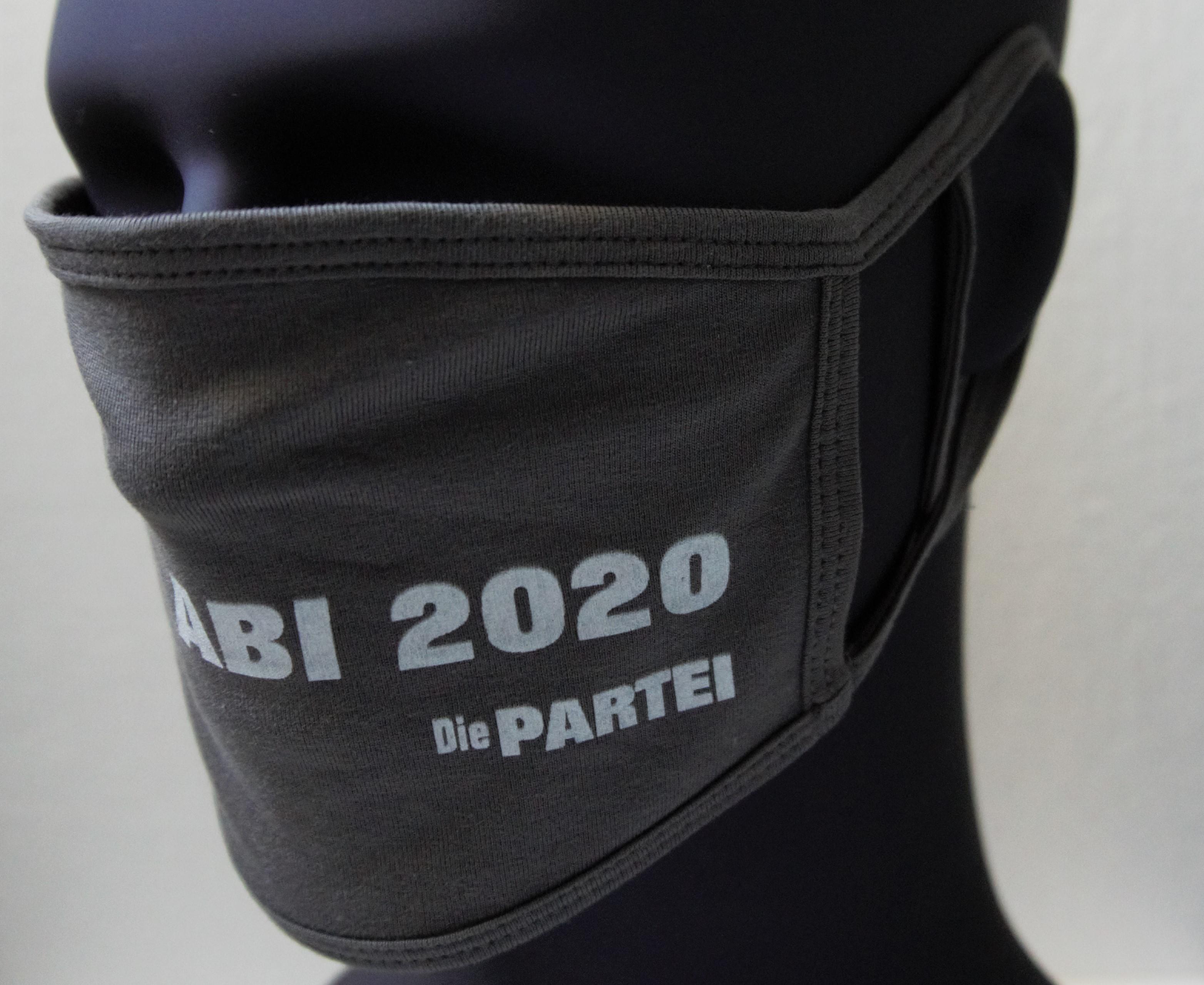 Partei-Maske-Abi2020