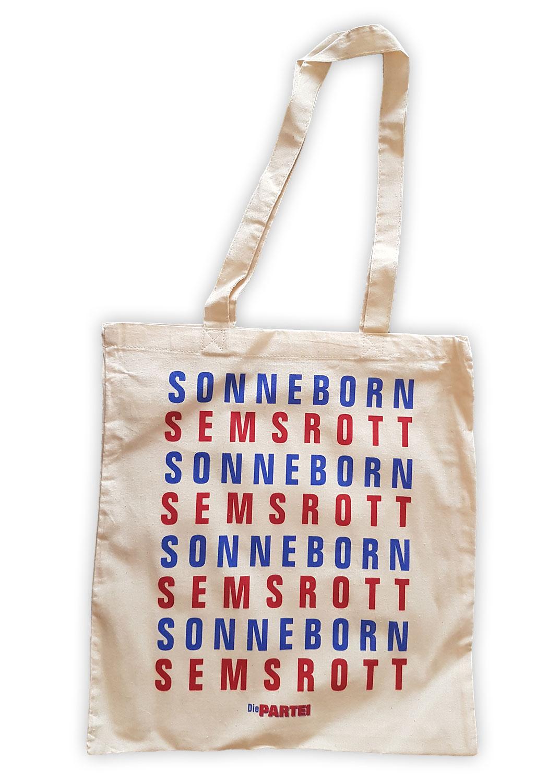 Sonneborn-Semsrott-Tasche