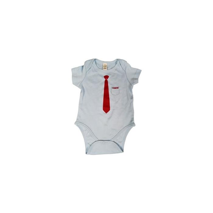 PARTEI-Body: Krawatte